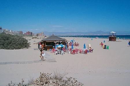 Gran Alacant 2 bedroom maisonette