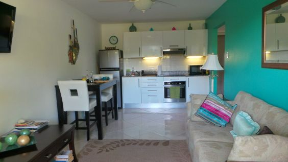 2 bedroom in Holetown