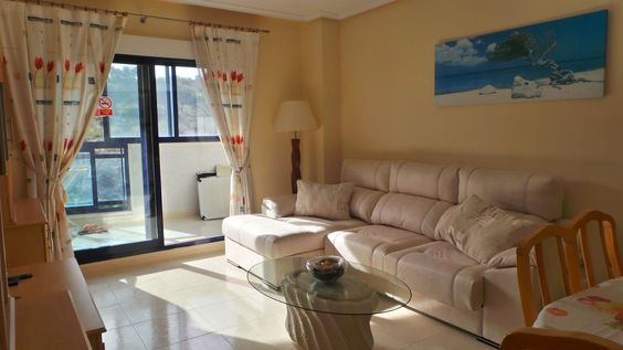 2 bedroom Cala de Finestrat