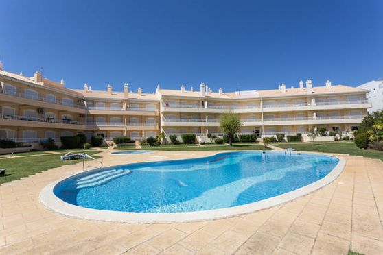2 bedrooms in vilamoura