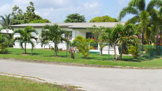 3 bedroom villa in Holetown